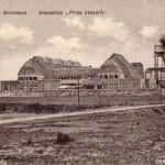 3-Hendrik rond 1915
